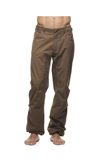 Houdini M's Thrill Twill Pants Root Brown